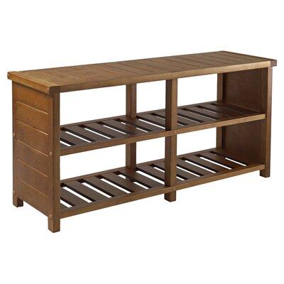Keystone Storage Bench by Winsome