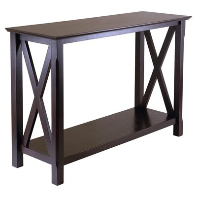 Xola Console Table by Winsome