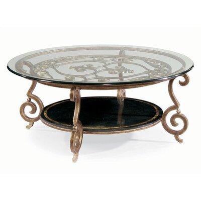 Bernhardt Zambrano Coffee Table