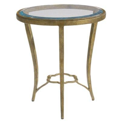 Winslow Chairside Table by Bernhardt