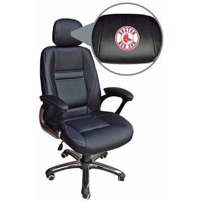 MLB Executive Chair by Tailgate Toss