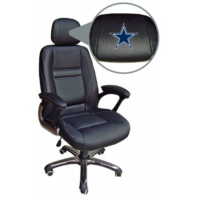 Tailgate Toss NFL Executive Chair