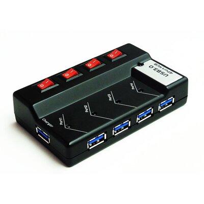 Tera Grand USB 3.0 4 Port Hub