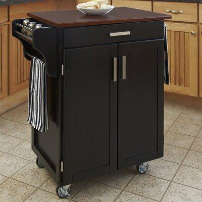 Home Styles Cuisine Kitchen Cart