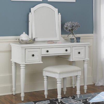 Darlington Vanity And Bench Set Instructions