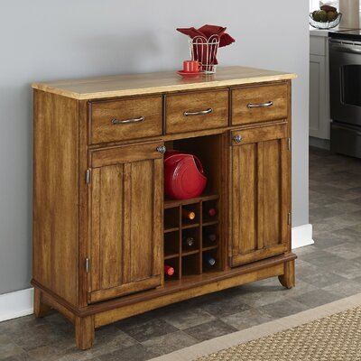 Cottage Buffet / TV Stand by Home Styles