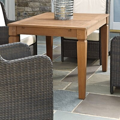 Bali Hai Dining Table by Home Styles