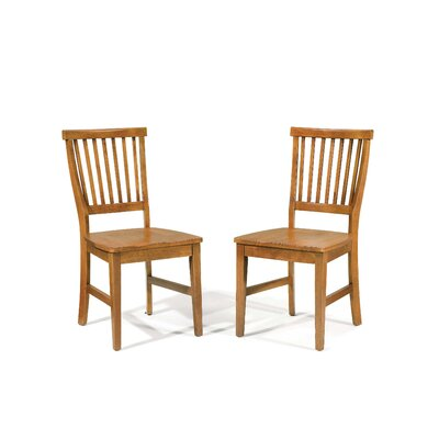 Home Styles Arts and Crafts Dining Chair
