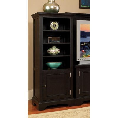 Bedford Pier Audio Cabinet by Home Styles
