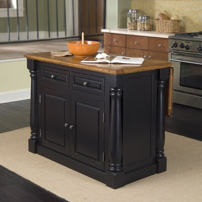 Monarch Kitchen Island Product Photo