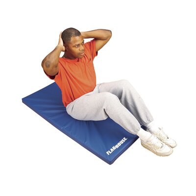 Exercise Mat by FlagHouse