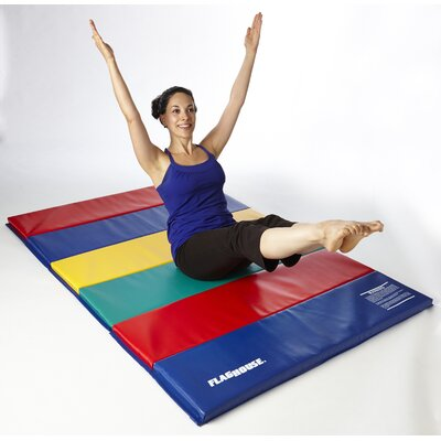 Deluxe Rainbow Mat by FlagHouse