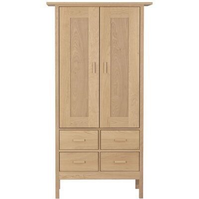 Smith Armoire Product Photo