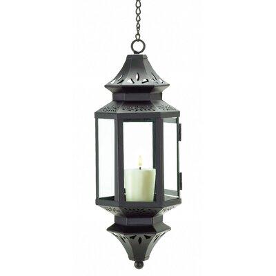 Zingz & Thingz Hanging Pendant Lantern
