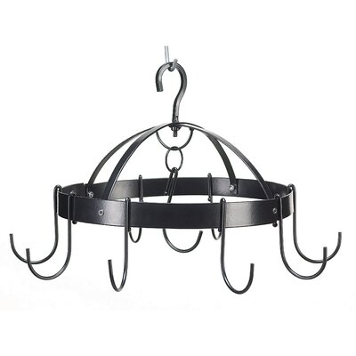 Small Hanging Cookware Holder by Zingz & Thingz