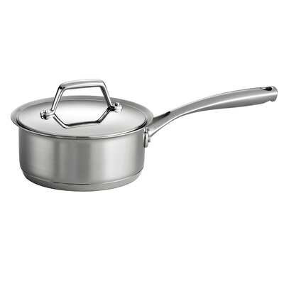 Prima Saucepan with Lid by Tramontina