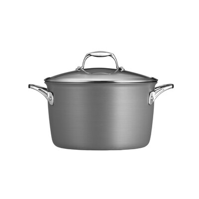 Gourmet 8-qt. Stock Pot with Lid by Tramontina