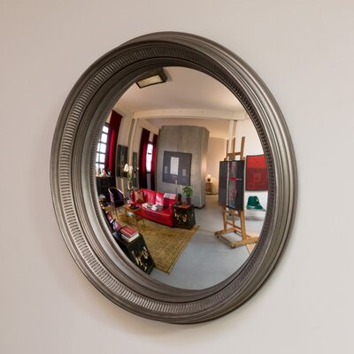 Reflecting Design Ilyrian 33 Quot Convex Wall Mirror Amp Reviews