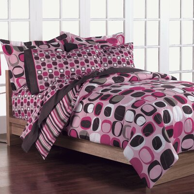 Opus Bed Set by Loft Style
