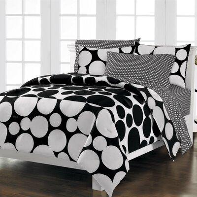 Spot the Dot Bed Set by Loft Style