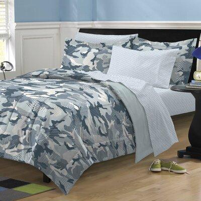 Geo Camo Bed Set by My Room