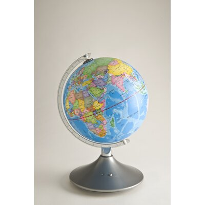 Earth and Constellations Globe by Waypoint Geographic