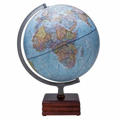 Aviator Globe by Waypoint Geographic