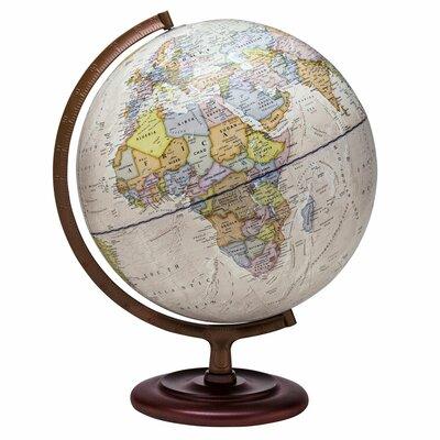 Ambassador Globe by Waypoint Geographic