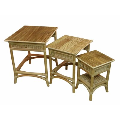 Nesting Table by Spice Islands