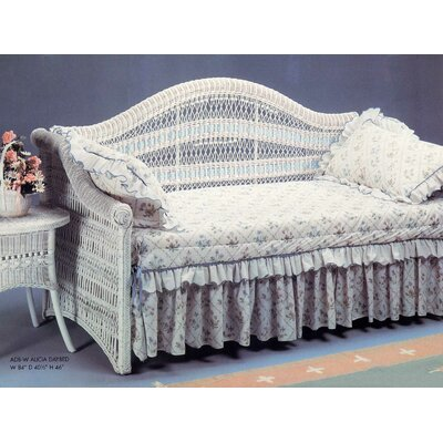 Alicia Daybed by Yesteryear