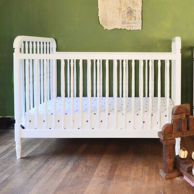 Liberty 3-in-1 Convertible Crib by Franklin and Ben