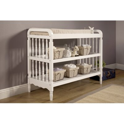 Franklin and Ben Liberty Changing Table