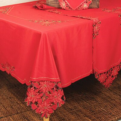 Holiday Spirit Dining Linen by Xia Home Fashions