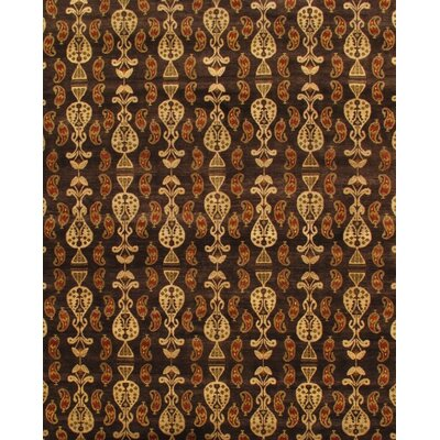 Ikat Traditional Persian Area Rug by Pasargad