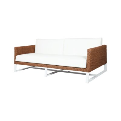 Mamagreen Baia 2-Seater Sofa with Cushion