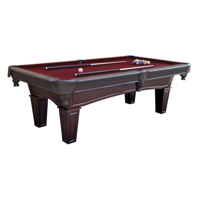 Minnesota Fats Fullerton™ 7.5' Pool Table by Escalade Sports