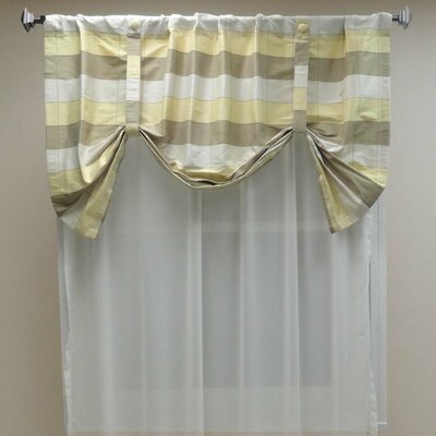 Chapel Hill Curtain Valance Product Photo