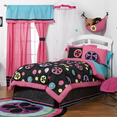 Magical Michayla Bedding Collection by One Grace Place