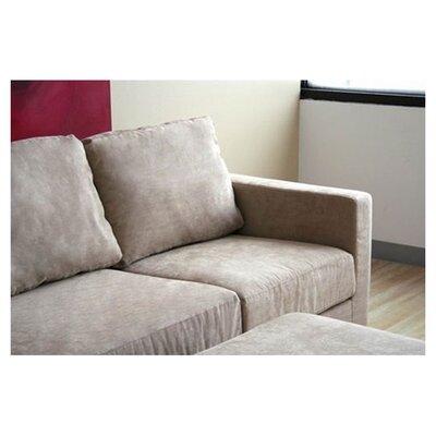 Osric Sofa by Wholesale Interiors