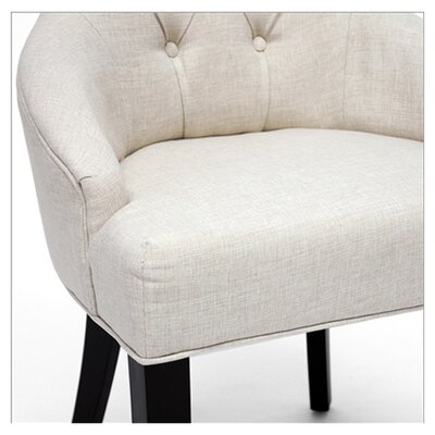Wholesale Interiors Baxton Studio Halifax Arm Chair