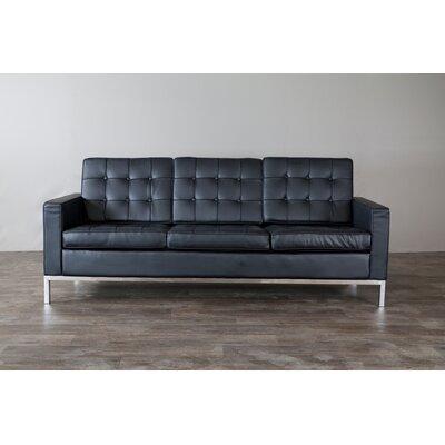 Baxton Studio Connoisseur Sofa by Wholesale Interiors