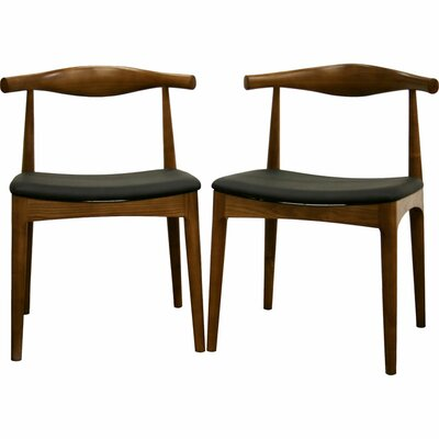 Baxton Studio Sonore Dining Chair by Wholesale Interiors
