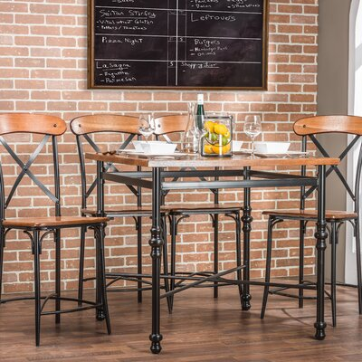 Broxburn Pub Table by Wholesale Interiors