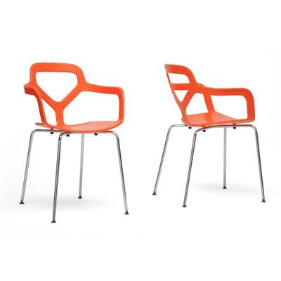Baxton Studio Miami Arm Chair by Wholesale Interiors