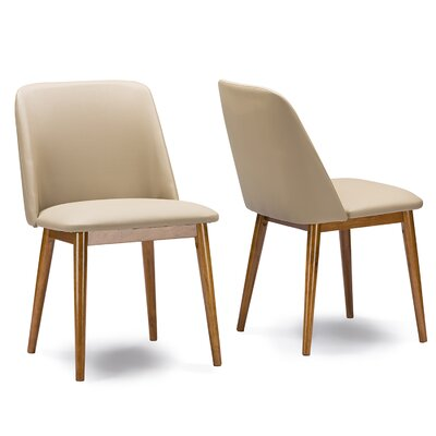 Baxton Studio Lavin Side Chair by Wholesale Interiors