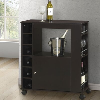 Bar Cabinet by Wholesale Interiors