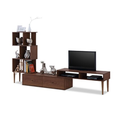 Entertainment Center by Wholesale Interiors