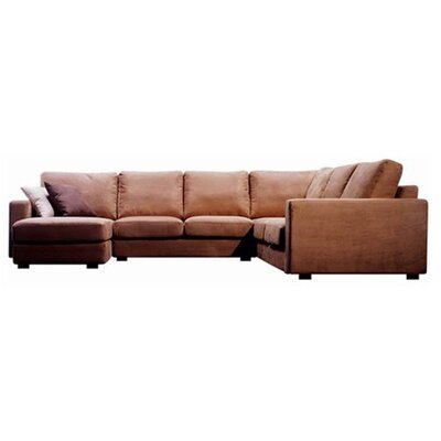 Marcellus Right Hand Facing Sectional by Wholesale Interiors