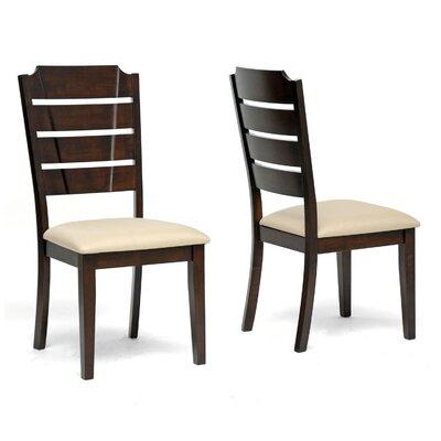 Wholesale Interiors Baxton Studio Victoria Side Chair