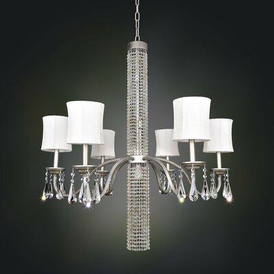 Soriano 3 Light Pendant by Allegri